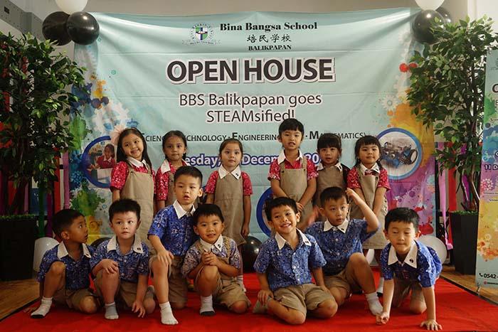 Open House 2018