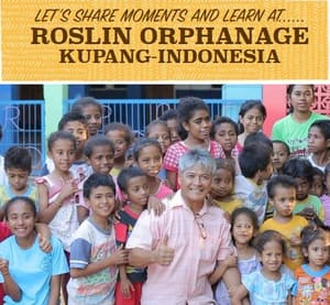 Program Pencampuran Roslin