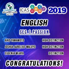 ICAS 2019 -- english