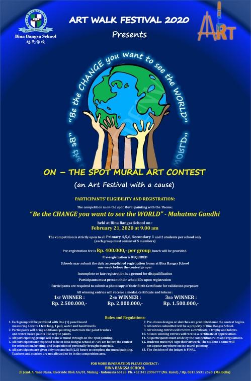Art Festival 2020