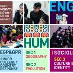 BBS KJS English and Humanities Week 21-22